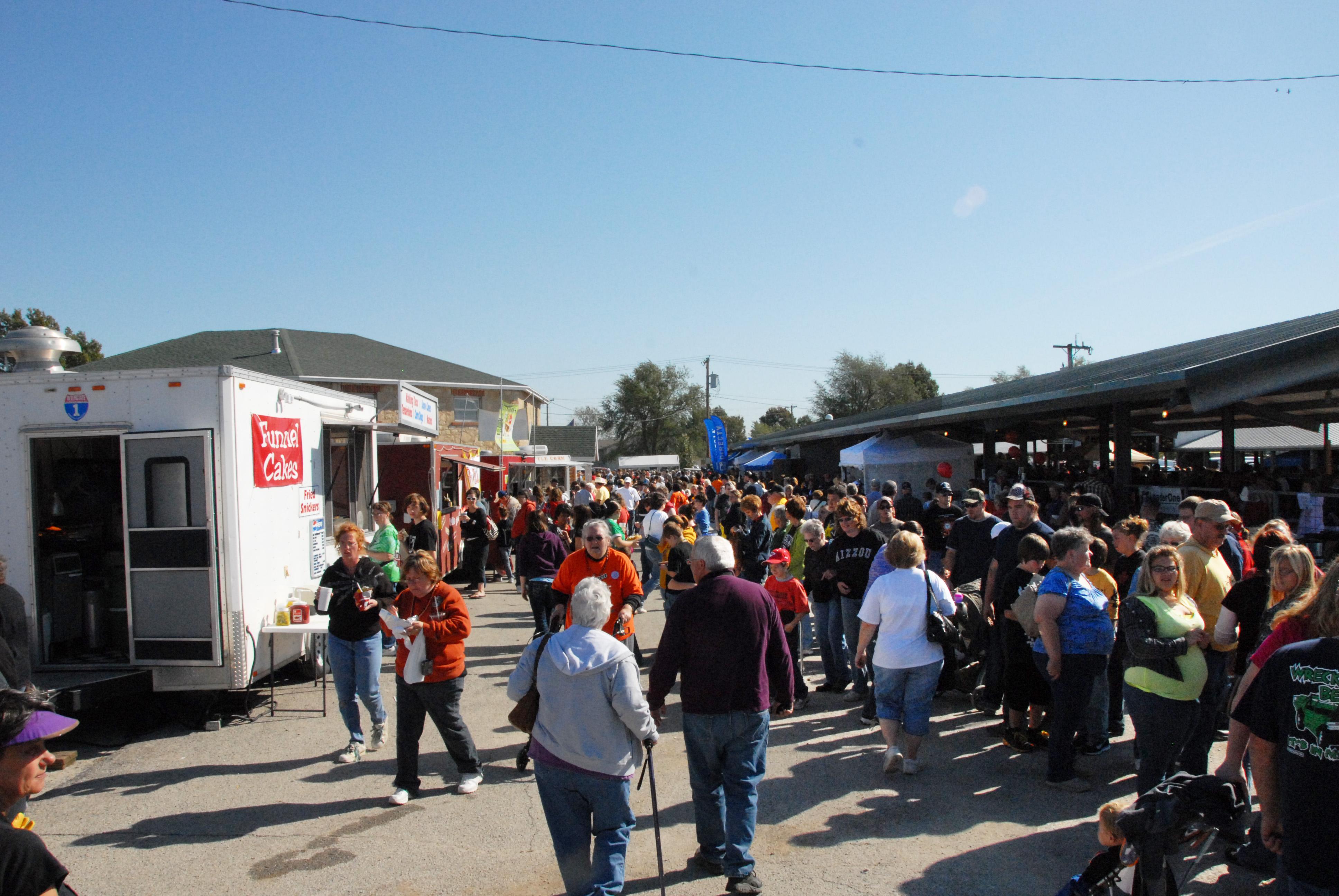 Trenton Street Fair 2020.Missouri Day Festival Trenton Area Chamber Of Commerce