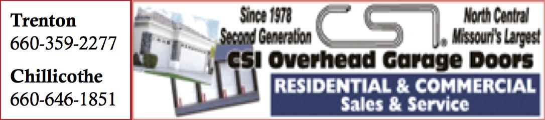 CSIOHD Ad